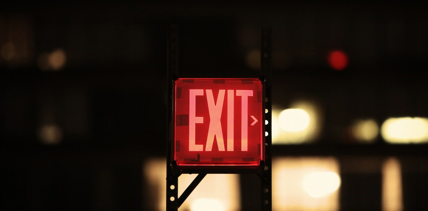 31. Employee Exit Blog POD Consulting Auckland Wellington HR Recruitment Coaching min - Employee exit