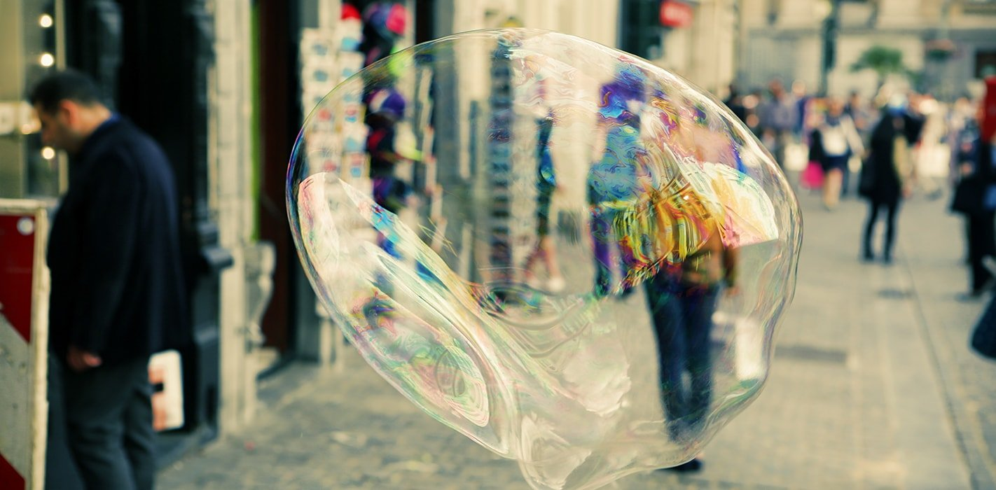 3. Are you living inside a bubble Blog POD Consulting Auckland Wellington HR Recruitment Coaching min - Are You Living Inside A Bubble?