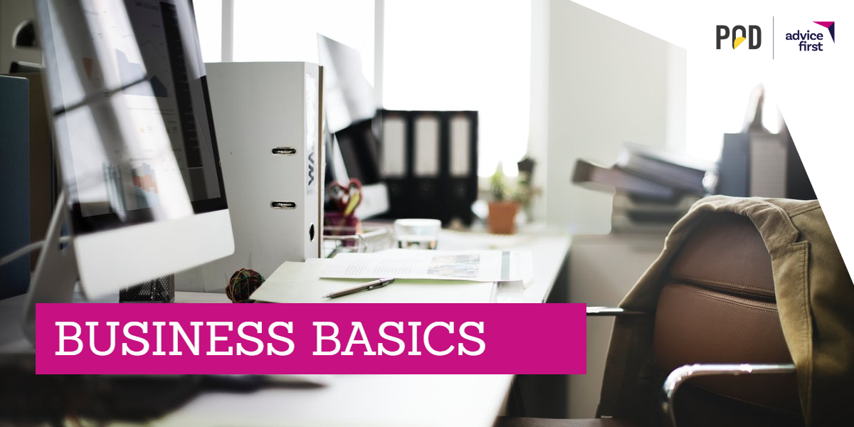 Business Basics - Business Basics