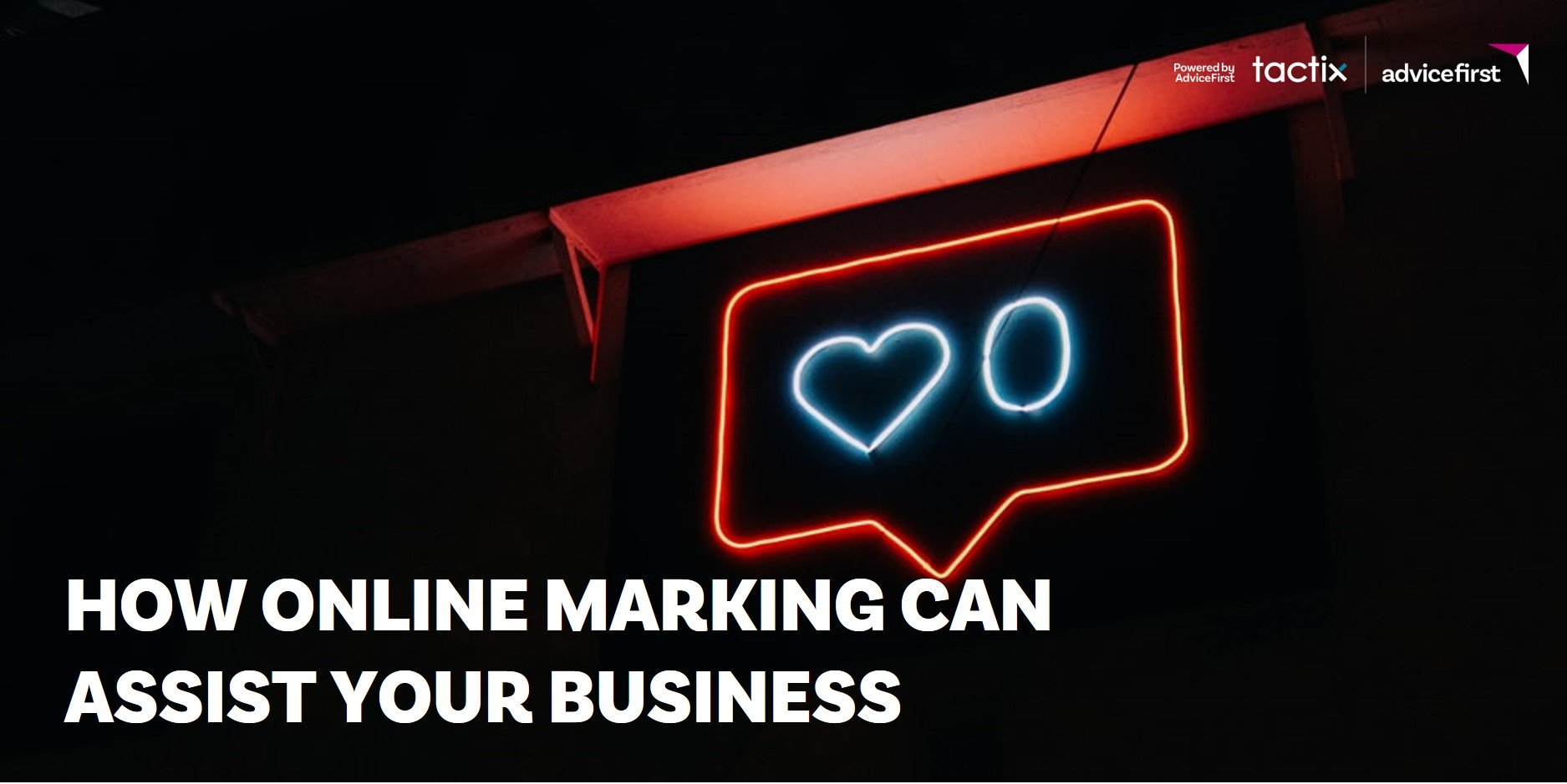 Online marketing 1 1 - Understanding how online marketing can assist your business