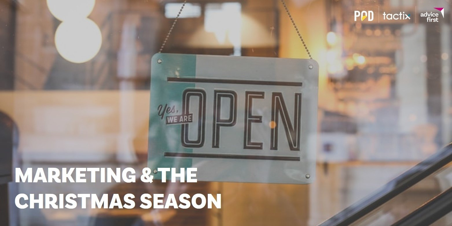 Marketing and the Christmas Season