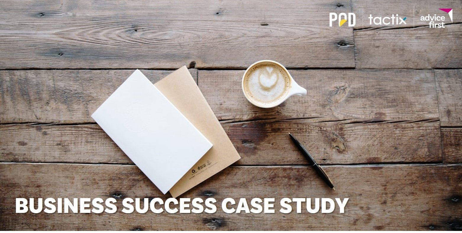 Business Success Case Study