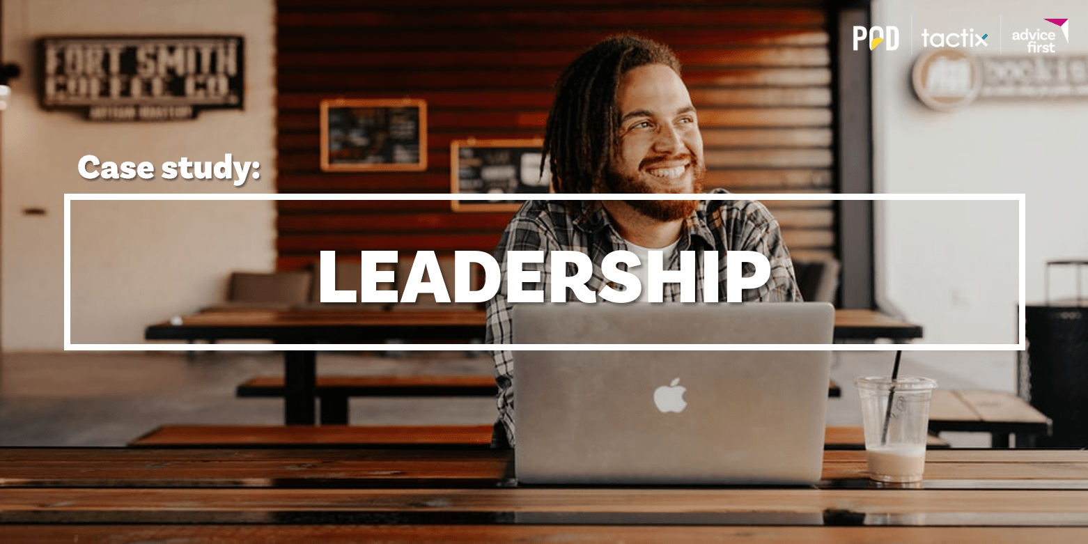 Case Study: Leadership
