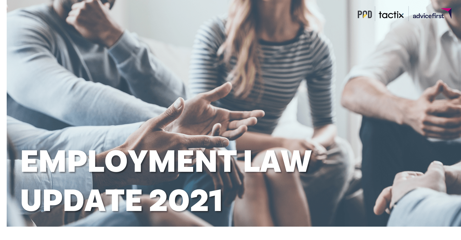 NZ employment law changes in 2021 and other key areas to watch